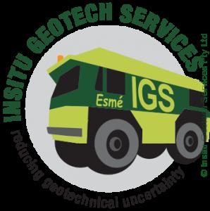 Insitu Geotech Services Logo